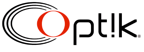 Optik Magazine Logo